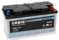 fantastische versorgungsbatterie solarbatterie bso 110 12 volt 110 ah c100 foto