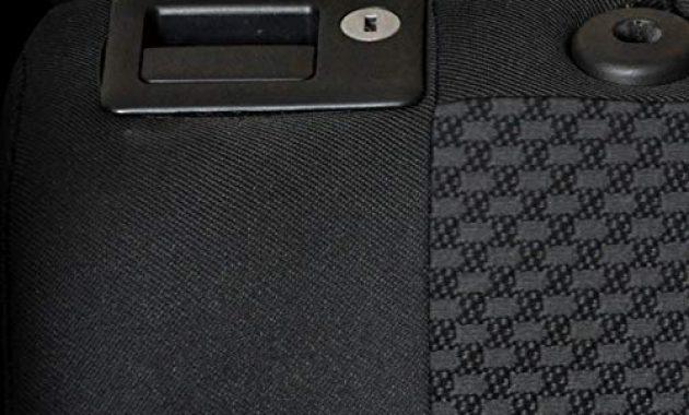 grossen elegance e3 massgeschneidert autoschonbezug set hintere geteilte sitzbank 5902311274826 foto