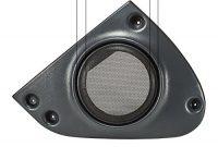 grossen tomzz audio 2851 000 lautsprecherringe adapter doorboard passend fur smart fortwo typ 450 front fur 165mm lautsprecher bild