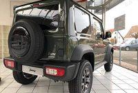 schone auto sonnenschutz fertige passgenaue scheiben tonung sonnenblenden keine folien vorsatzscheiben suzuki jimny mit kurzem 3 bremslicht 16 cm ab bj 98 bis 18 bild