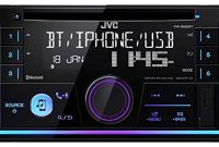 schone caraudio24 jvc kw r920bt bluetooth 2din aux cd mp3 usb autoradio fur mazda 5 cr 2005 2010 foto