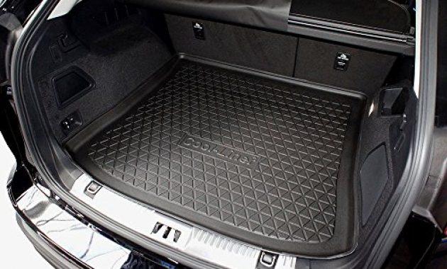 schone dornauer autoausstattung premium kofferraumwanne 9002772103874 bild