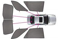 schone fahrzeugspezifische sonnenschutz blenden komplett set az17000712 bild