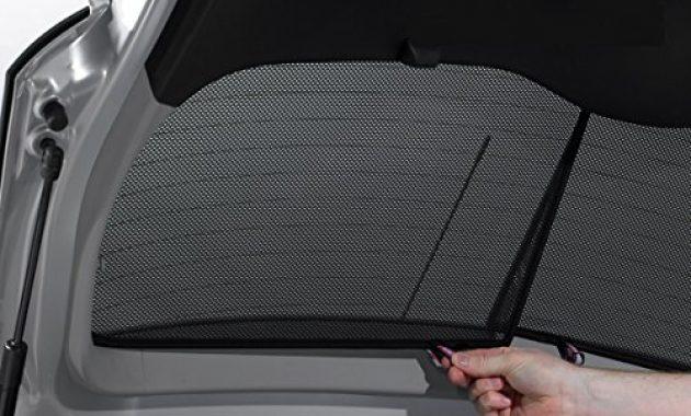 schone fahrzeugspezifische sonnenschutz blenden komplett set az17002918 bild