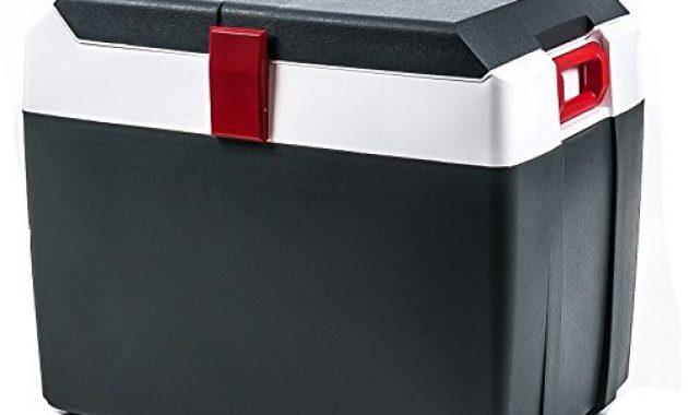 schone kuhlbox thermoelektrisch cooly cx 28 28l 1224v 48w foto