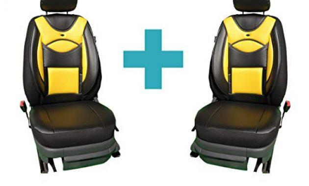 schone mass sitzbezuge kompatibel mit kia stonic fahrer beifahrer ab bj 2017 farbnummer d105 bild