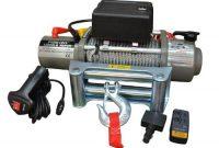 schone prime tech elektrische marken seilwinde 12volt 12000 lb 5440 kgmodell wf12 mit seilgeschw in highspeed 12v bild