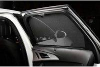 schone satz car shades kompatibel mit volkswagen passat 3g variant 2014 foto