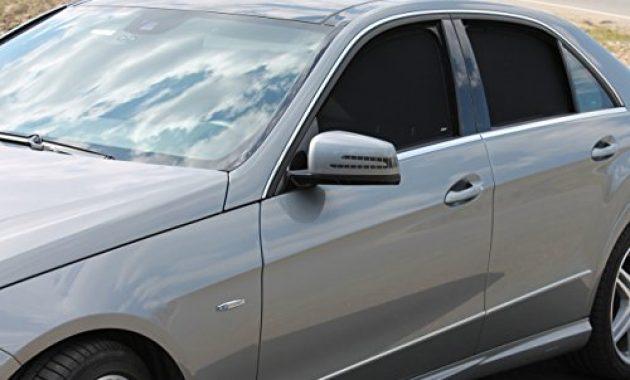 schone sonnenschutz fur auto seitenscheiben vorne bild