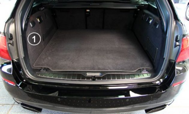 schone tuning art 2901 kofferraummatte 3 teilig ruckbankschutz ladekantenschutz bild