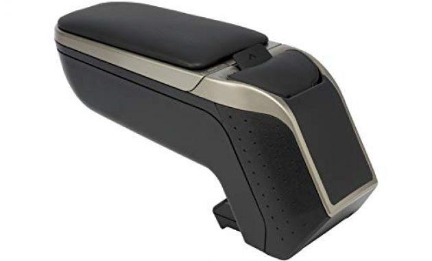 wunderbare armster 2 v00359 mittelarmlehne mehrfarbig schwarz grau foto