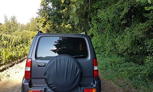 wunderbare auto sonnenschutz fertige passgenaue scheiben tonung sonnenblenden keine folien vorsatzscheiben suzuki jimny mit kurzem 3 bremslicht 16 cm ab bj 98 bis 18 bild