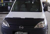 wunderbare autostyle 0242 motorhauben steinschlagschutz black bild