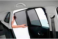 wunderbare climair car comfort 0078166abc sonnenschutzrollo schwarz bild