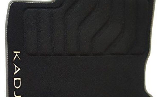 wunderbare original teppichset renault kadjar premium foto