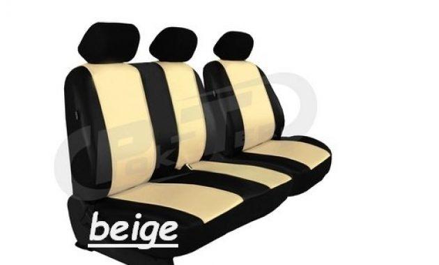 wunderbare pok ter tuning massgefertigter sitzbezug fur trafic ii ab 2014 fahrersitz 2er beifahrersitzbank kunstleder in diesem angebot schwarz in 7 farben bei anderen angeboten erhaltlich bild