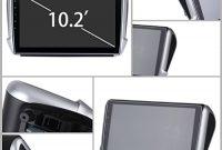 wunderbare roverone 102 zoll android system fur peugeot 208 2008 2012 2016 autoradio gps system mit navigation stereo radio bluetooth spiegel link full touch bildschirm bild