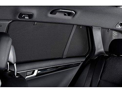 wunderbare satz car shades kompatibel mit a4 b5 avant 1996 2001 foto