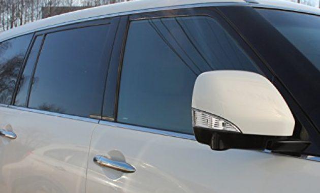 wunderbare sonnenschutz fur auto seitenscheiben vorne foto