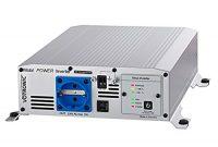 wunderbare votronic mobile power inverter smi 1700 st nvs spannungswandler 12v 230v foto