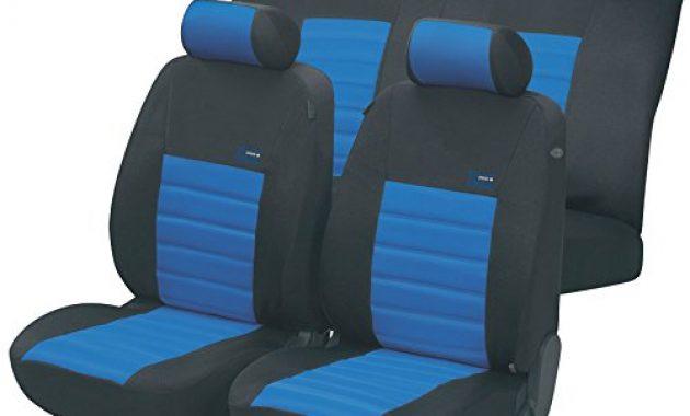 wunderbare walser 11790 zipp it autositzbezug sport speed blau bild